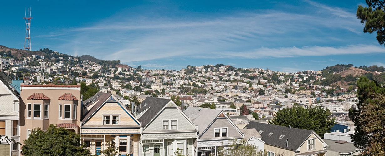 Find a school in. San Francisco