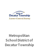 Metropolitan School District of Decatur Township