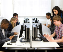 Hybrid blended learning