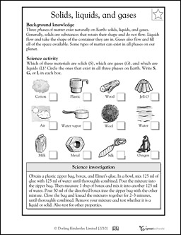Printables Science Worksheets 4th Grade worksheets activities for spring break parenting crazy captions science worksheet