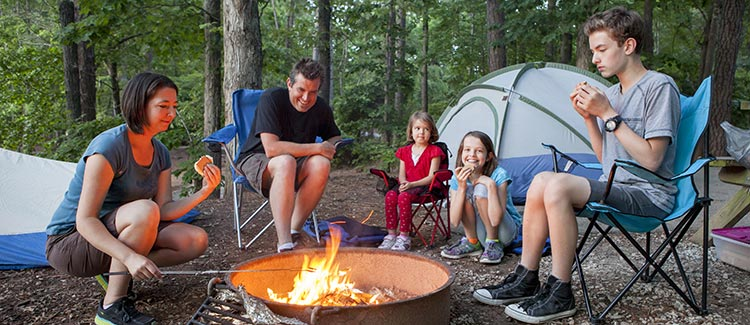 Bright ideas from our readers: inexpensive summer outings ...