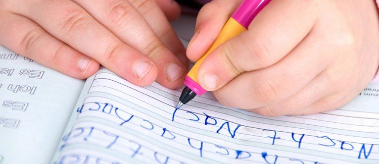 Cn u rd ths? A guide to invented spelling | Parenting