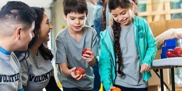 10 easy ways to help your child's school