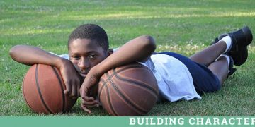 Quit or carry on: when should you let your child give up ...
