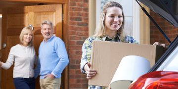 Letting go: tips for parents of new college students | Parenting