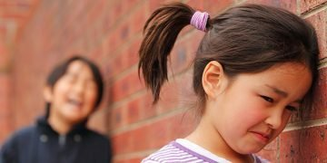 9 ways to eliminate bullying   Parenting