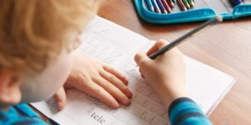 Learning to spell - a challenge for elementary students with