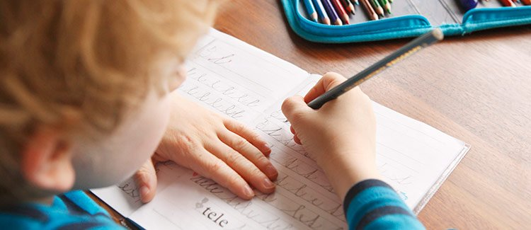 Learning to spell - a challenge for elementary students with LD ...