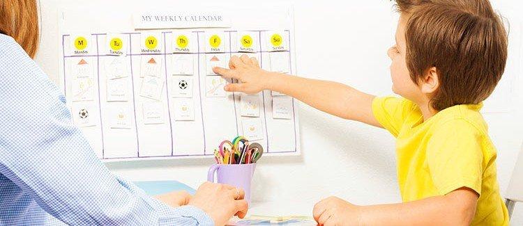5 Consejos Para Enseñar A Los Niños A Organizar Su Tiempo Greatschools