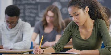 8 steps to helping your teen with SAT or ACT prep