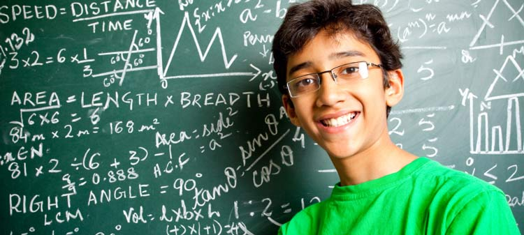 Is your child ready for college math? | Parenting
