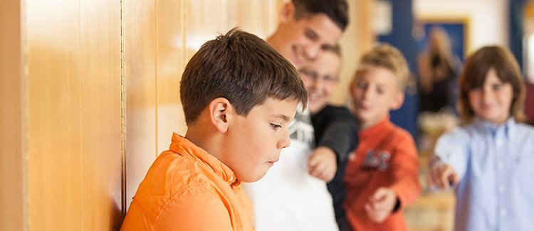Is this teacher bullying my child? Should I complain to the principal?