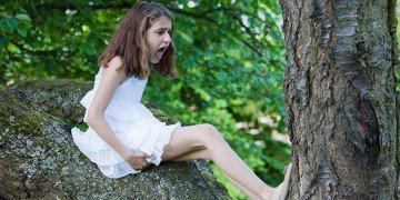 Anger overload in children: diagnostic and treatment issues