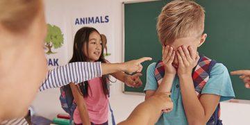 Bullying In Childhood