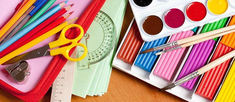 A back to school shopping list for k 1st and 2nd grade school supplies resized voltagebd Images