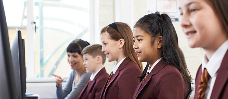 Should I Send My Child To A Private School Parenting