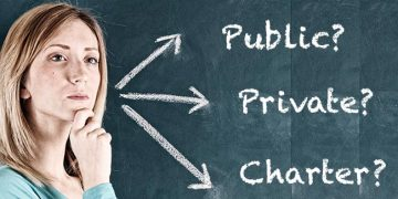 Author Of Fight For Best Charter Public >> Public Vs Private Vs Charter Schools Parenting