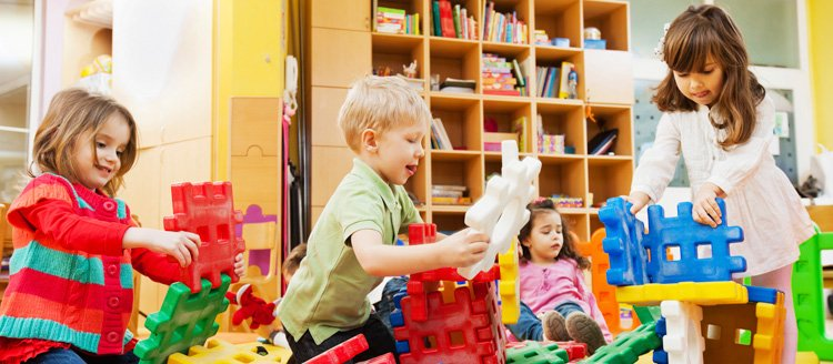 play definition early childhood education