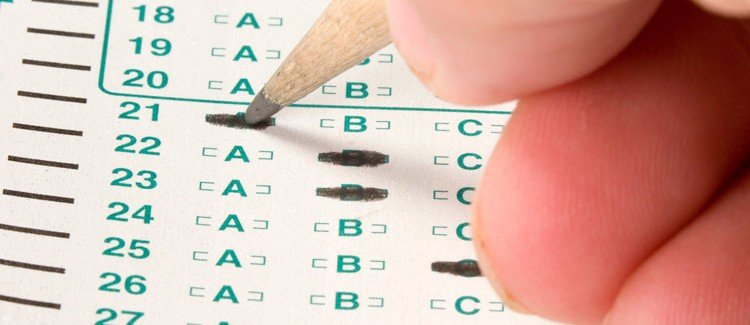the problem with standardized tests Amongst america's obsession with standardized testing within schools, a question must be posed complaints against the aggressive push for standardized testing have done little to change the system.