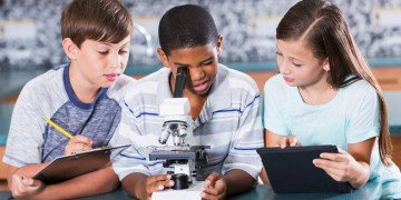 Your fourth grader and science | Parenting