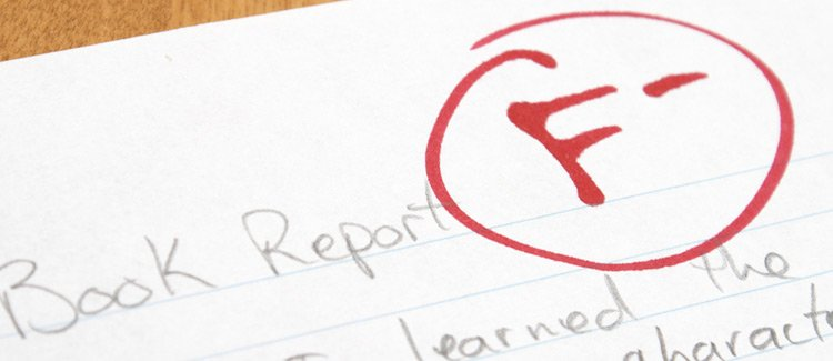Rethinking Report Cards  Parenting