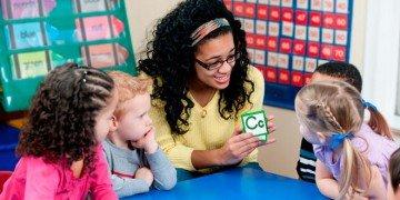 What Your Kindergartner Should Have Learned Greatschools Org