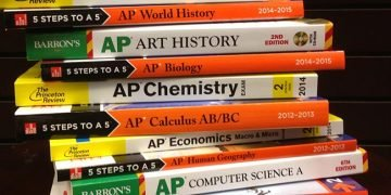 All about AP courses (Advanced Placement) and exams