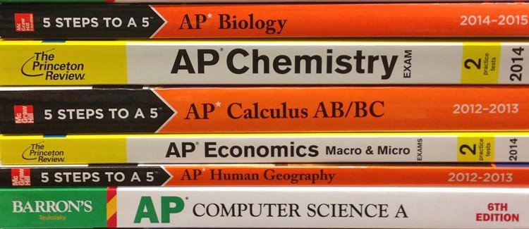 Biomedical Science college board ap subjects