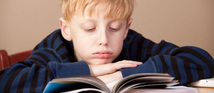 Adhd And Dyslexia Make Kids Hate Reading Right Wrong