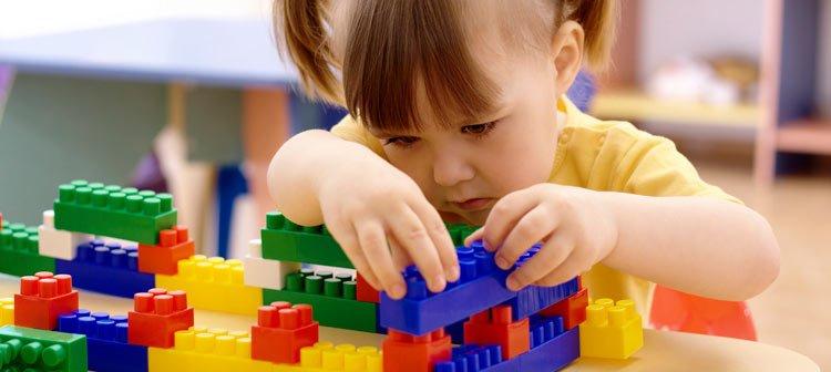 Your Child Should Attend Preschool