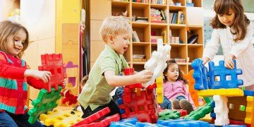 Preschool Philosophies A To Z Parenting