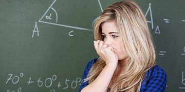 Why our smartest students are failing math