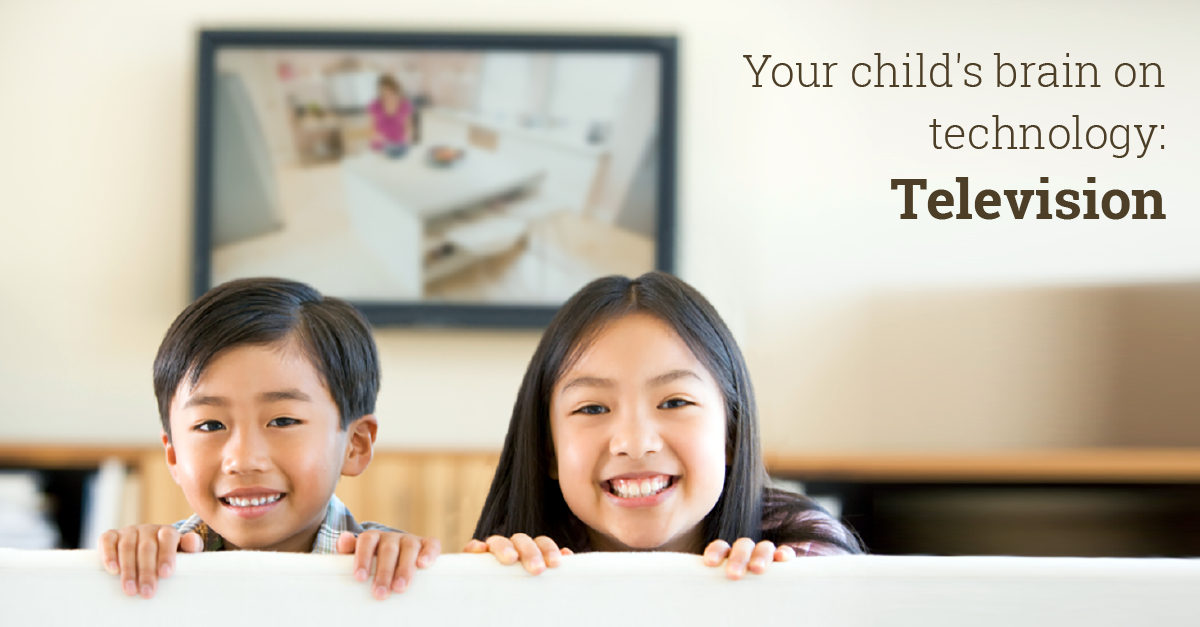 "influence of television programs on children And a growing body of research shows strong associations between  "" oftentimes, parents who have a tv in the kids' bedrooms have tvs  why a  bedroom television appears to have such a pronounced impact is unclear."