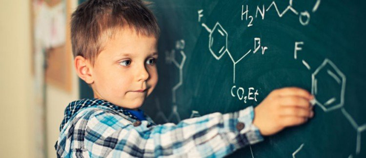 Image result for How to know if your Child is Gifted or just Smart?