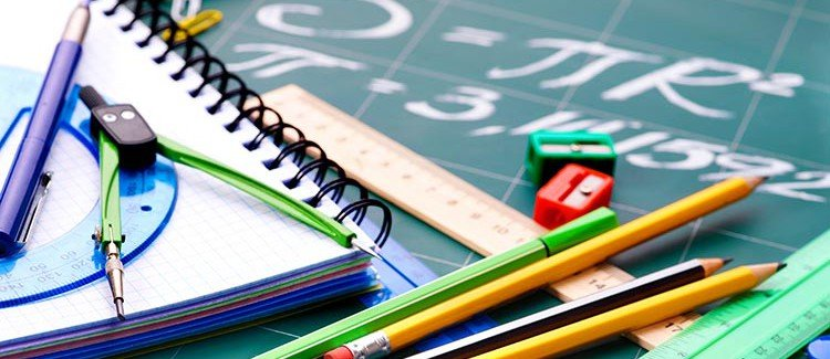 What school supplies do I need for college english?