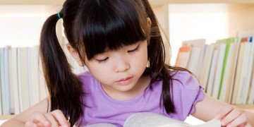 Kindergarten Reading Under The Common Core Standards