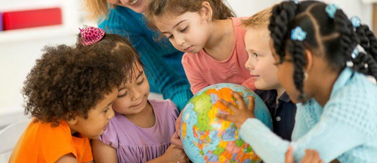 Image result for kindergarten social studies