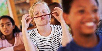 Growing Up Gifted With Adhd >> Understanding Girls With Adhd Symptoms And Strategies Parenting