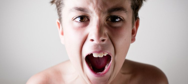 Angry children, worried parents: Helping families manage ...