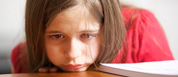 Are schools allowed to give kids with anxiety disorders or learning differences modified homework assignments?