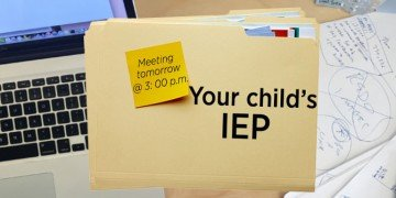 Special Ed Programs Maintain Funding >> What Is An Iep Parenting