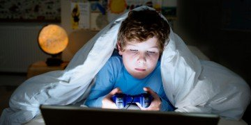 Modern Parenting May Hinder Brain >> Effects Of Video Games On A Child S Brain