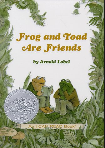 frog and toad pdf download