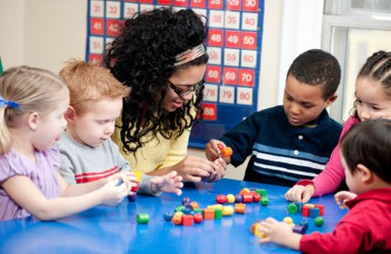 Kindergarten: What your child should know | GreatKids