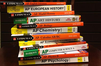 Computer Science college board ap subjects