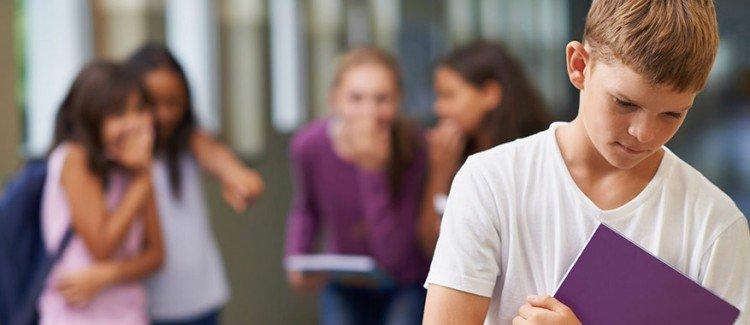 نتيجة بحث الصور عن A Bullied student