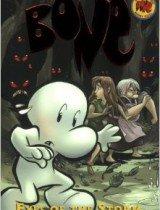 Bone #3- Eyes of the Storm