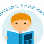 Popular picture books for 2nd grade