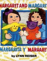 Margaret and Margarita- Margarita y Margaret