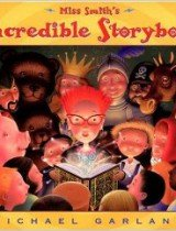 Miss Smith's Incredible Story Book